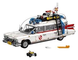 LEGO - 10274 LEGO Creator Expert Hayalet Avcıları ECTO-1