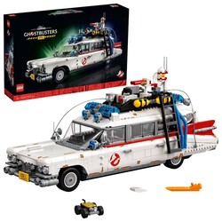 10274 LEGO Creator Expert Hayalet Avcıları ECTO-1 - Thumbnail