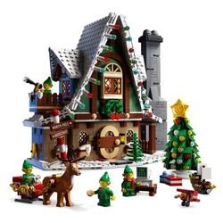 10275 LEGO Creator Expert Elf Kulüp Evi - Thumbnail