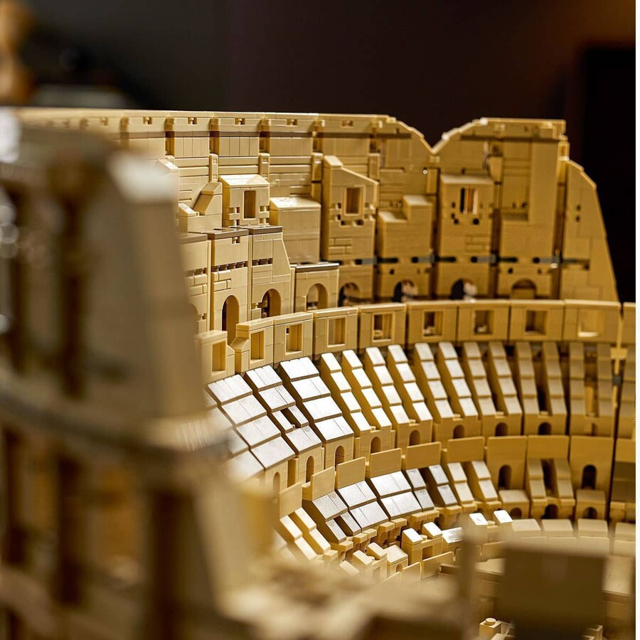 10276 LEGO Creator Expert Kolezyum