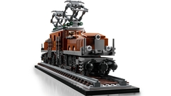 10277 Crocodile Locomotive - Thumbnail