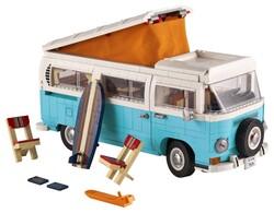 LEGO - 10279 LEGO Creator Volkswagen T2 Karavan