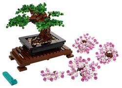 LEGO - 10281 LEGO Creator Expert Bonsai Ağacı