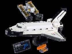 LEGO - 10283 LEGO Creator Expert NASA Discovery Uzay Mekiği