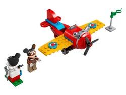 LEGO - 10772 LEGO | Disney Mickey and Friends Mickey Fare'nin Pervaneli Uçağı