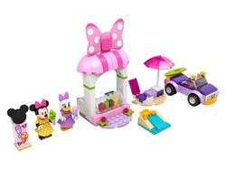 LEGO - 10773 LEGO Mickey & Friends Minnie Fare'nin Dondurma Dükkanı