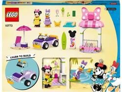 10773 LEGO Mickey & Friends Minnie Fare'nin Dondurma Dükkanı - Thumbnail