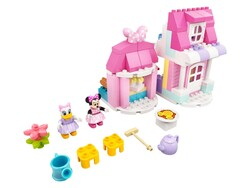 LEGO - 10942 LEGO DUPLO Disney™ Minnie'nin Evi ve Kafe