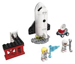 LEGO - 10944 LEGO DUPLO Town Uzay Mekiği Görevi