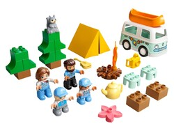 LEGO - 10946 LEGO DUPLO Town Ailece Karavan Macerası