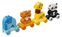 LEGO - 10955 LEGO DUPLO My First Hayvan Treni