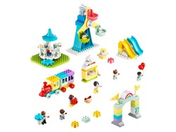 LEGO - 10956 LEGO DUPLO Town Lunapark