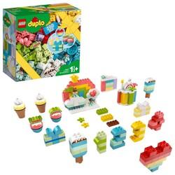10958 LEGO DUPLO My First Yaratıcı Doğum Günü Partisi - Thumbnail