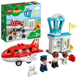 10961 LEGO DUPLO Town Uçak ve Havaalanı - Thumbnail