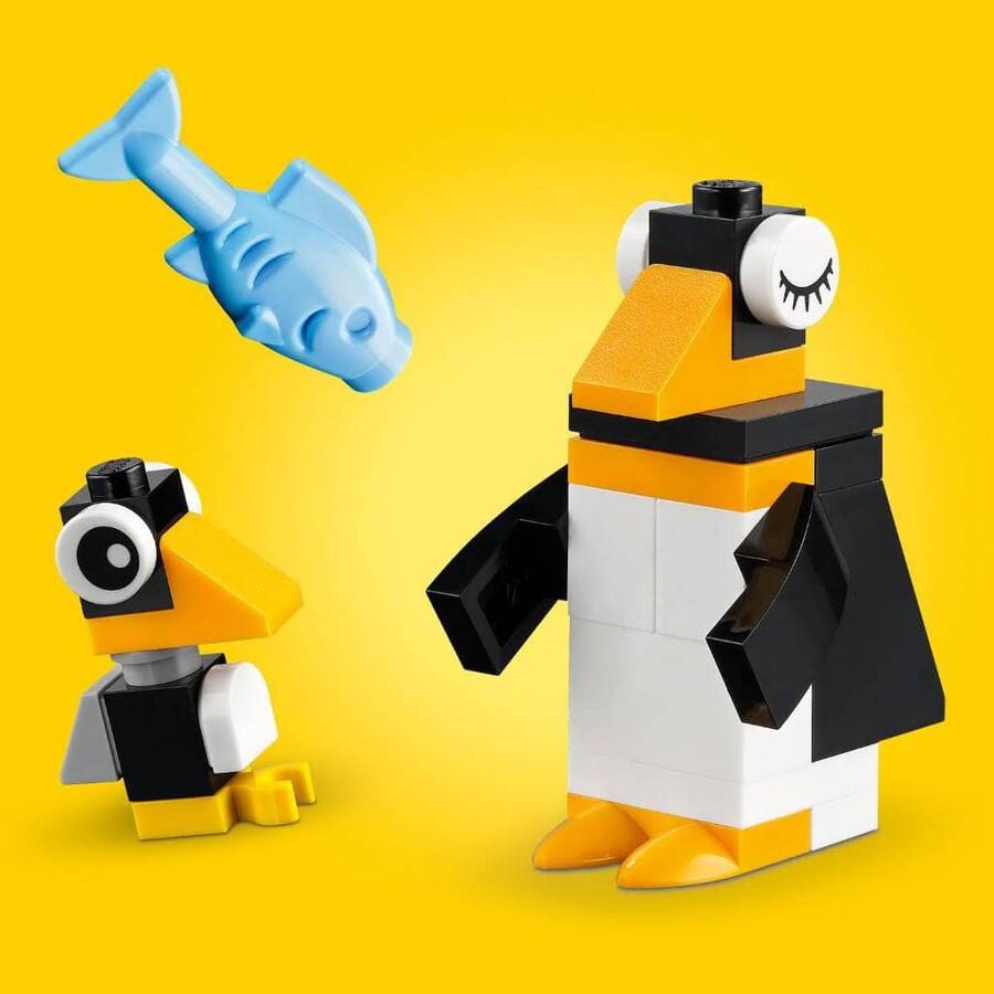11015 LEGO Classic Dünya Turu