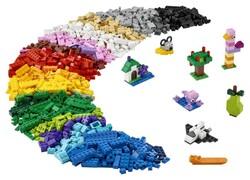 LEGO - 11016 LEGO Classic Yaratıcı Yapım Parçaları