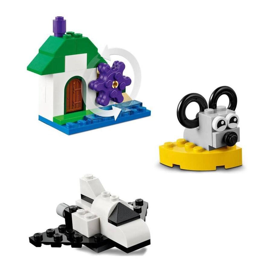 11016 LEGO Classic Yaratıcı Yapım Parçaları