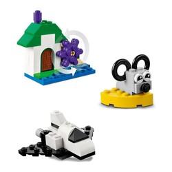 11016 LEGO Classic Yaratıcı Yapım Parçaları - Thumbnail