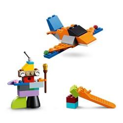 11717 LEGO Classic Yapım Parçaları ve Zeminler - Thumbnail