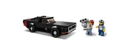 75893 LEGO Speed Champions 2018 Dodge Challenger SRT Demon ve 1970 Dodge Charger R/T - Thumbnail
