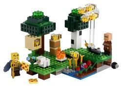 LEGO - 21165 LEGO Minecraft Arı Çiftliği
