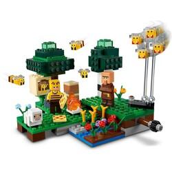 21165 LEGO Minecraft Arı Çiftliği - Thumbnail