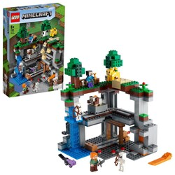 21169 LEGO Minecraft İlk Macera - Thumbnail