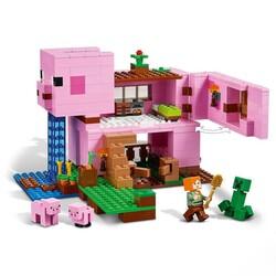 21170 LEGO Minecraft Domuz Evi - Thumbnail