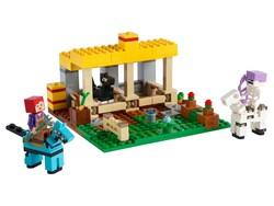 LEGO - 21171 LEGO Minecraft™ At Ahırı