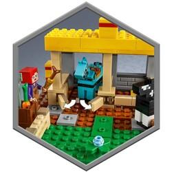 21171 LEGO Minecraft™ At Ahırı - Thumbnail