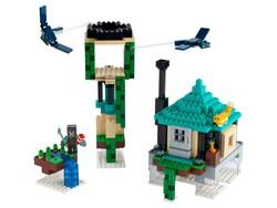 LEGO - 21173 LEGO Minecraft™ Gökyüzü Kulesi