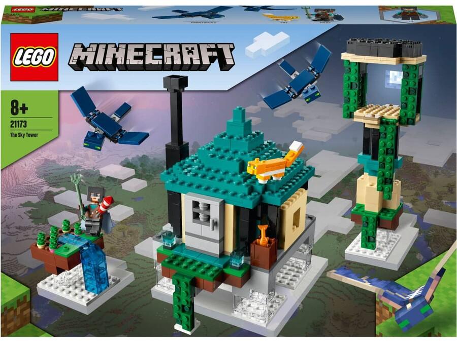 21173 LEGO Minecraft™ Gökyüzü Kulesi