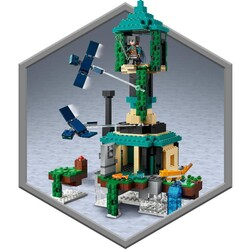 21173 LEGO Minecraft™ Gökyüzü Kulesi - Thumbnail