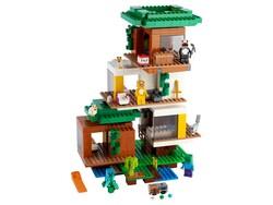 LEGO - 21174 LEGO Minecraft™ Modern Ağaç Ev