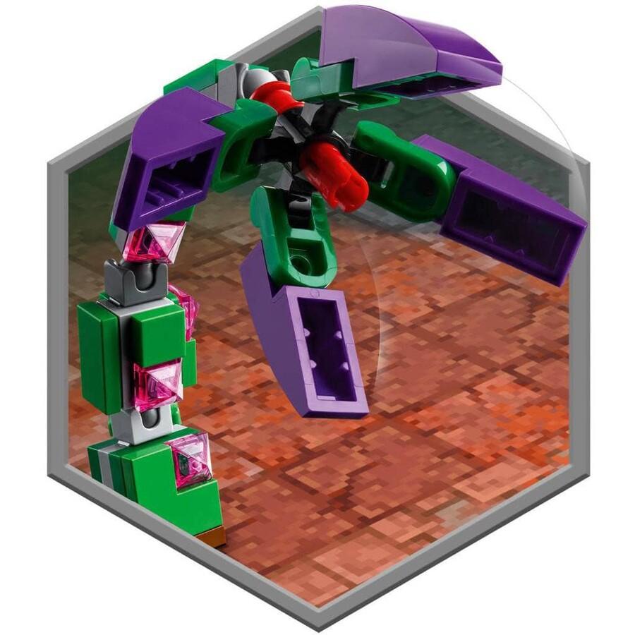 21176 LEGO Minecraft™ Orman Yaratığı