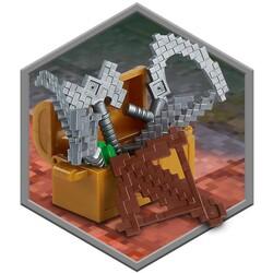 21176 LEGO Minecraft™ Orman Yaratığı - Thumbnail