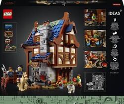 21325 LEGO Ideas Orta Çağ Demircisi - Thumbnail