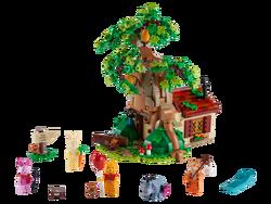 LEGO - 21326 LEGO Ideas Winnie the Pooh