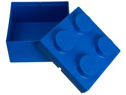 LEGO - 853235 2x2 LEGO Kutu Mavi V46