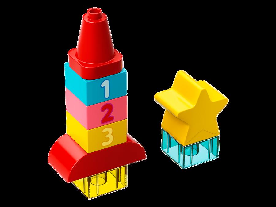 30332 LEGO DUPLO İlk Uzay Roketim