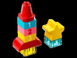 LEGO - 30332 LEGO DUPLO İlk Uzay Roketim