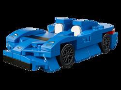 LEGO - 30343 LEGO Speed Champions McLaren Elva