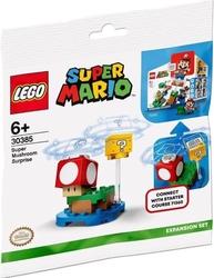 30385 LEGO Super Mario Super Mushroom Sürprizi Ek Macera Seti - Thumbnail