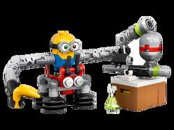 LEGO - 30387 LEGO Minions Robot Kollu Bob Minyon