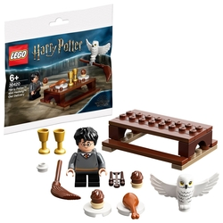 LEGO - 30420 LEGO Harry Potter Harry Potter™ ve Hedwig™: Baykuş Teslimatı