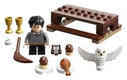 30420 LEGO Harry Potter Harry Potter™ ve Hedwig™: Baykuş Teslimatı - Thumbnail