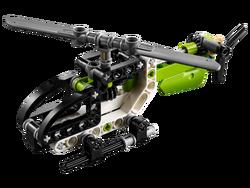 LEGO - 30465 LEGO Technic Helikopter