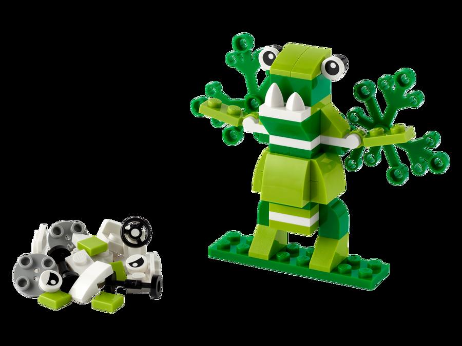 30564 LEGO Classic Kendi Canavarını ya da Araçlarını Yap