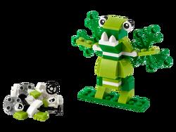 LEGO - 30564 LEGO Classic Kendi Canavarını ya da Araçlarını Yap