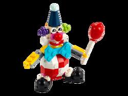 LEGO - 30565 LEGO Creator Doğum Günü Palyaçosu
